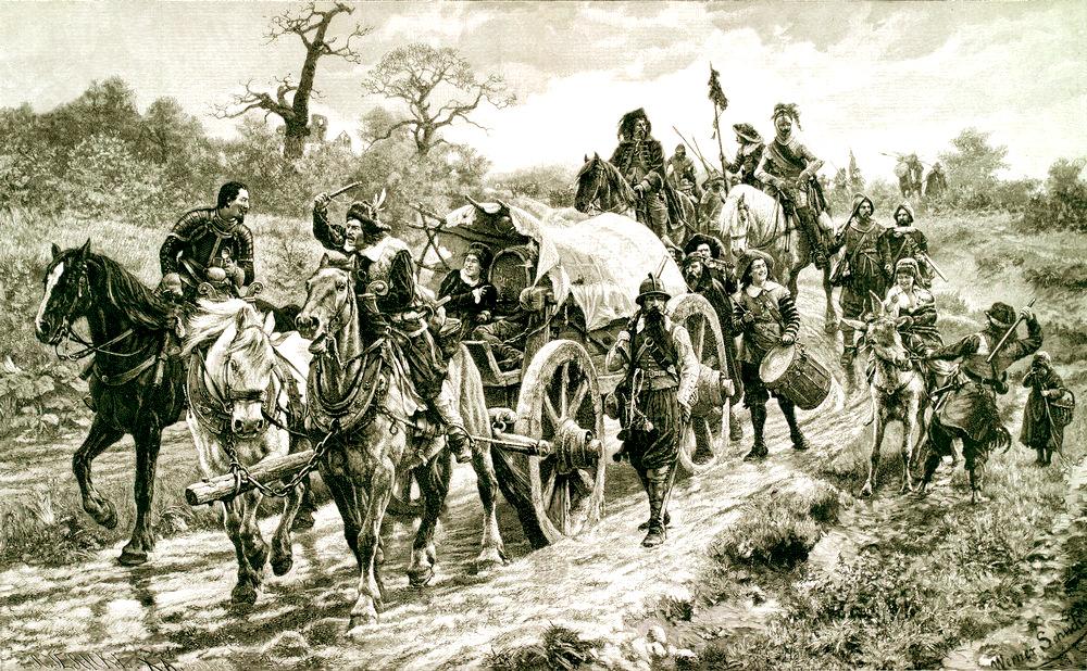 uniformen sachsen in 1830